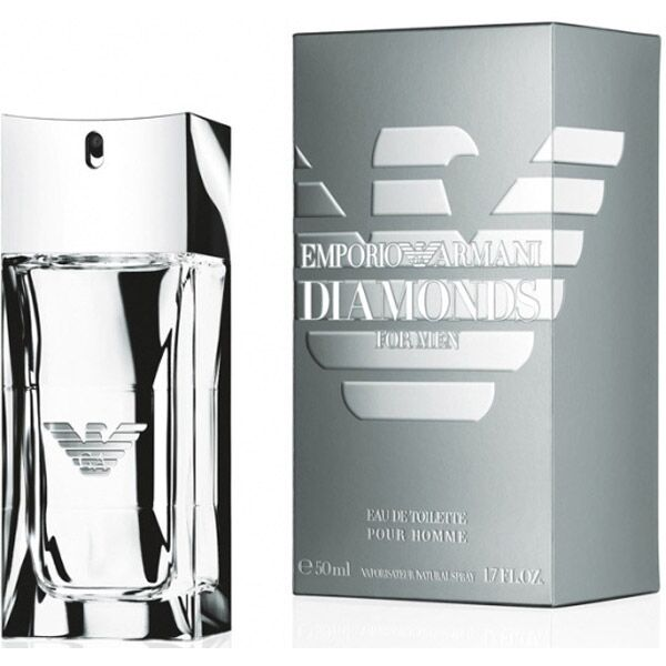 Emporio Armani Diamonds for Men туалетная вода